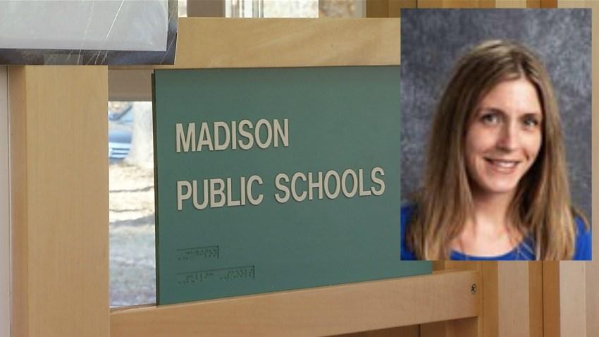 Former Madison teacher reaches plea deal in sex case