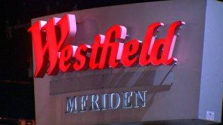 meriden westfield mall