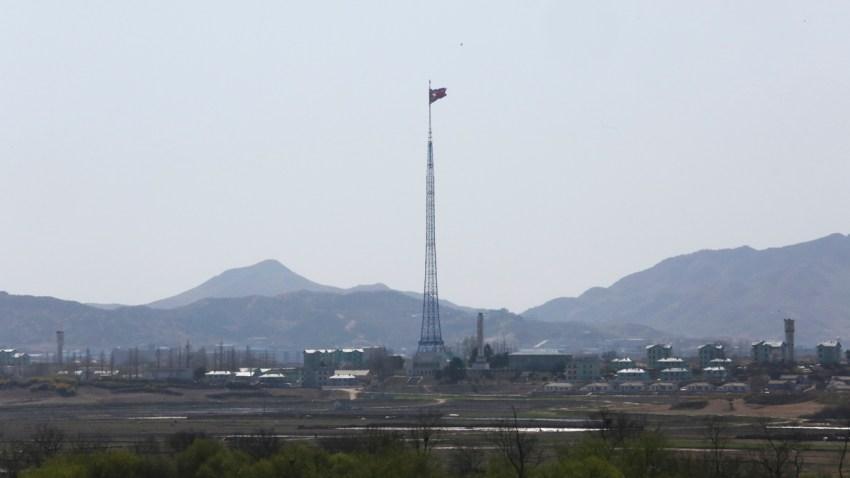 AP Explains Koreas Land Mines