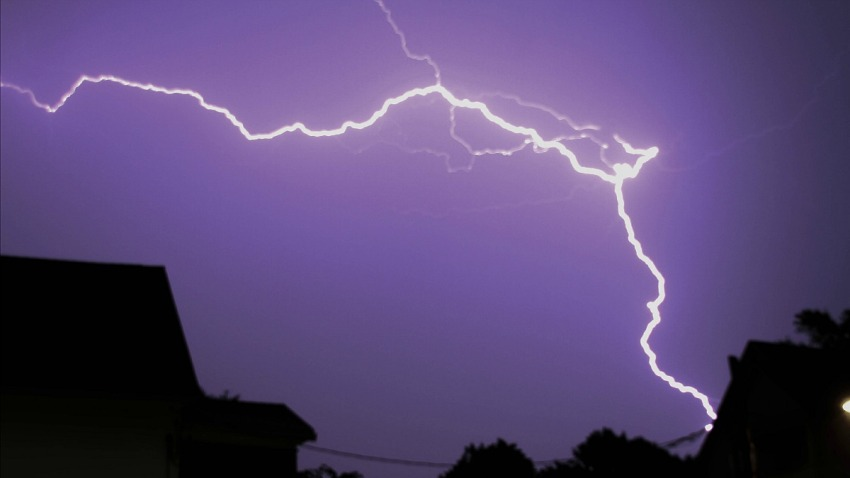 nb lightning