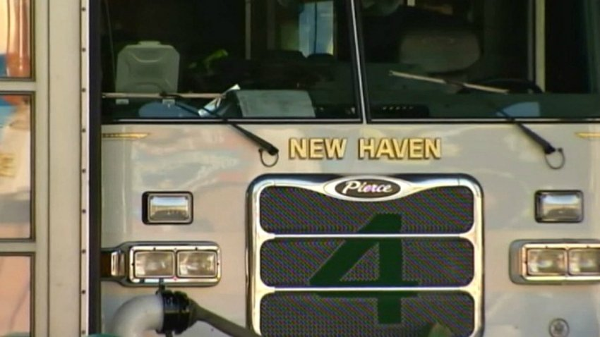 new haven fire generic