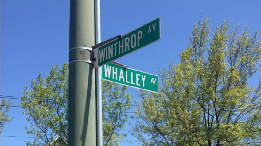new haven winthrop whalley 2