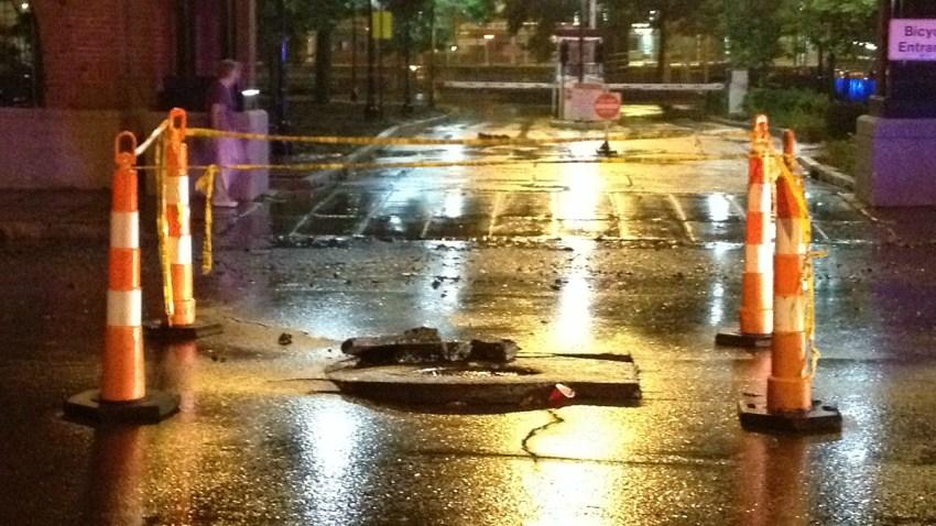 nh flooding damage