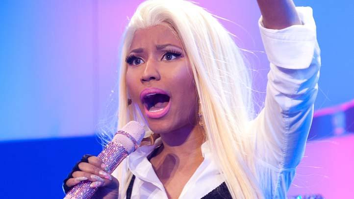 Music Nicki Minaj