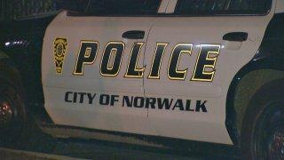 norwalk police generic