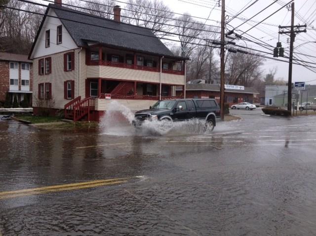 norwich flooding 3