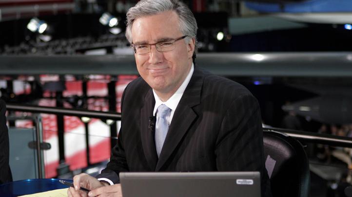 TV Olbermann Current