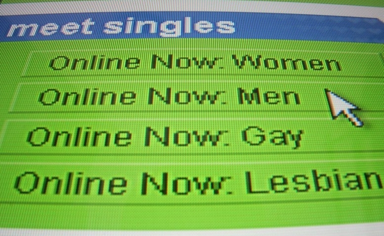 111908 Online Dating