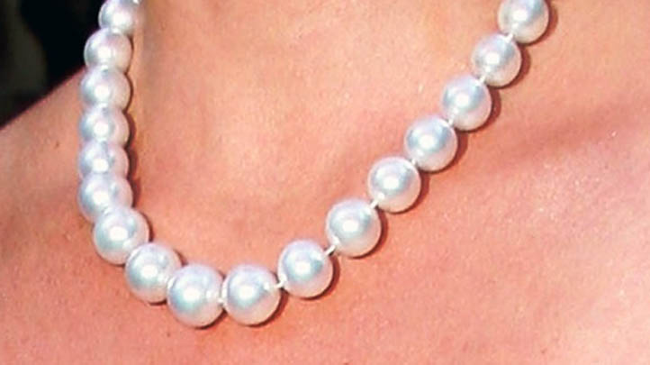 pearl necklace_722