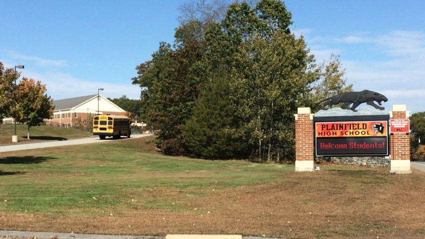 plainfield high school_generic