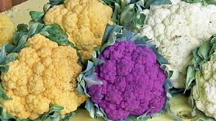 produce purple