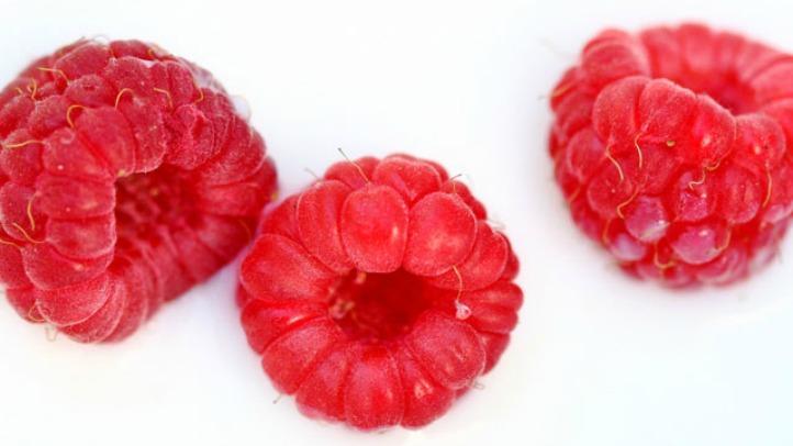 raspberries resize edit