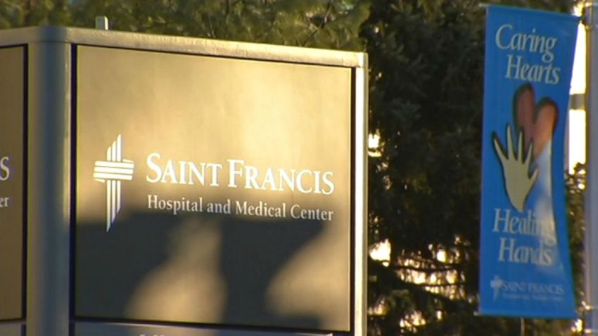 saint francis hospital hartford