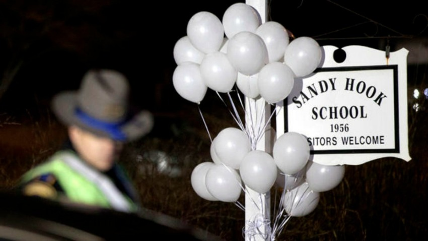 sandy hook ap