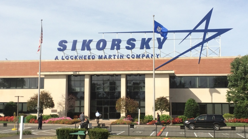 Sikorsky Generic 1200 675