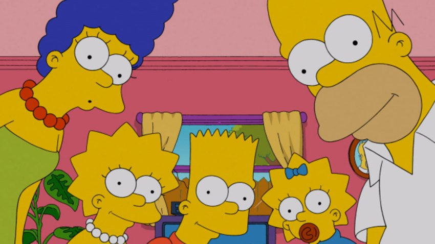 "Homer Simpson - ""The Simpson"""
