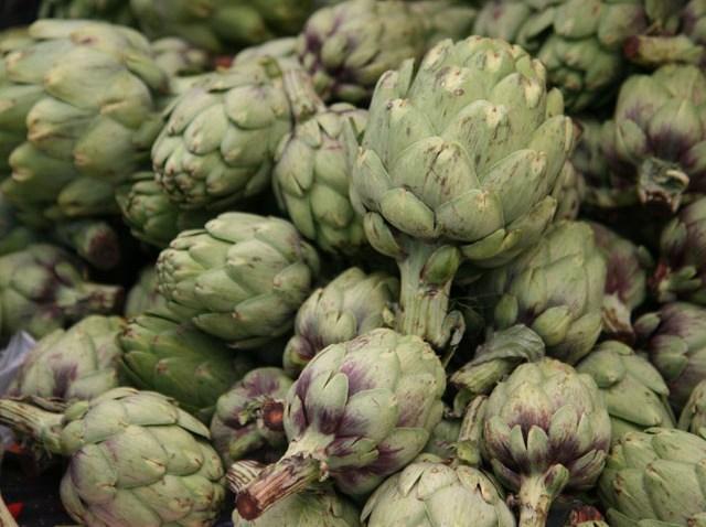 sj farmers market - artichokes specialities aspect002