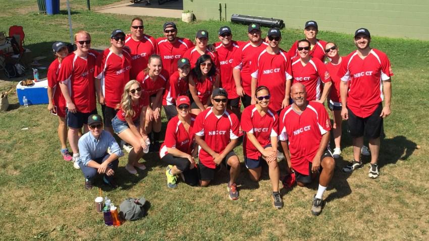 softball team nbc connecticut