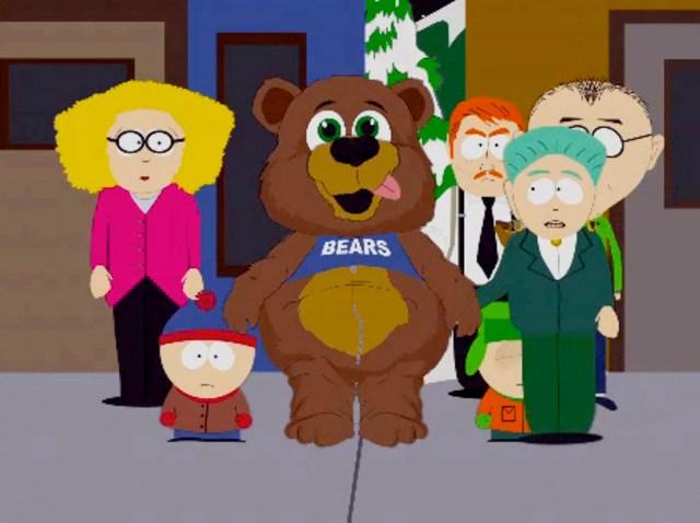 south park bear-640