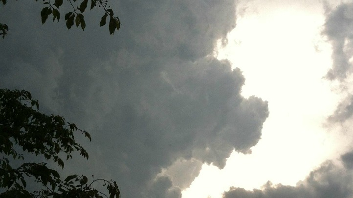 south windsor clouds