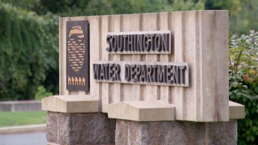 southington water department