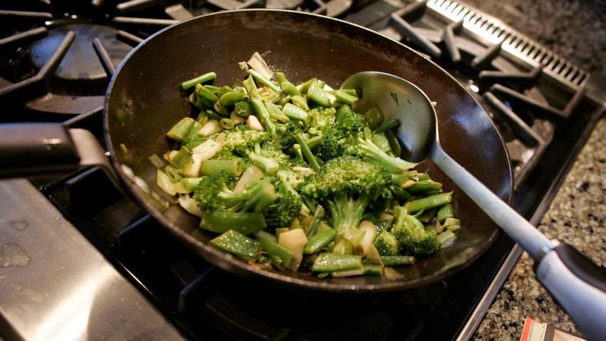 Food-Stir Fry Tips