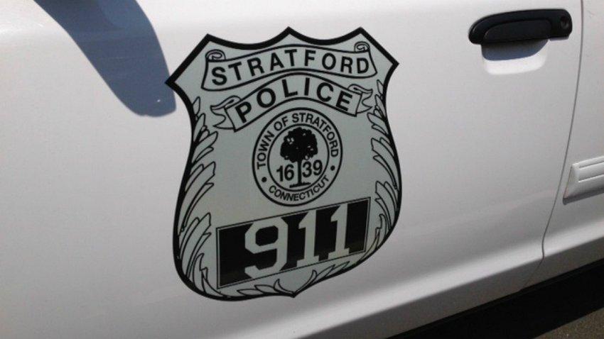 stratford police generic