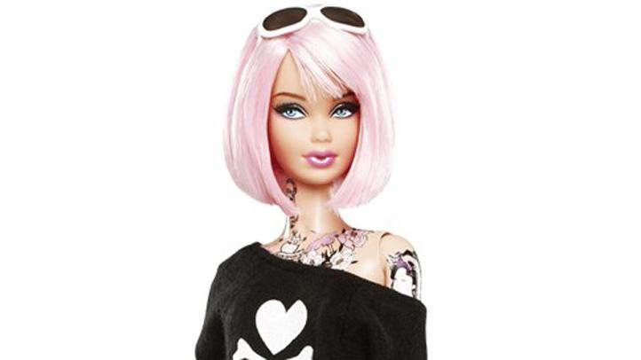 tattoo barbie1