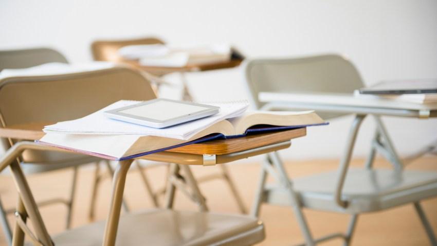 Textbook/Education Generic