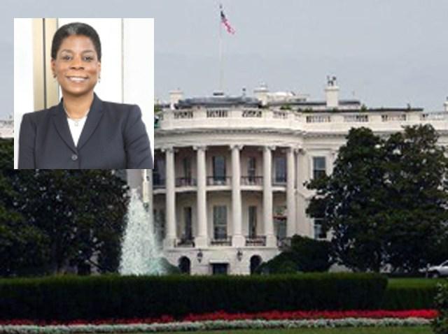 the-white-house Ursula Barns