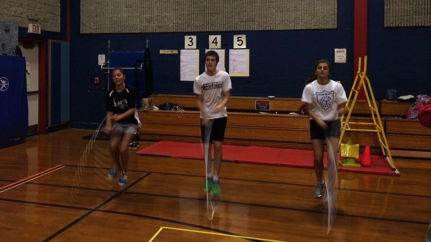 torrington jump rope