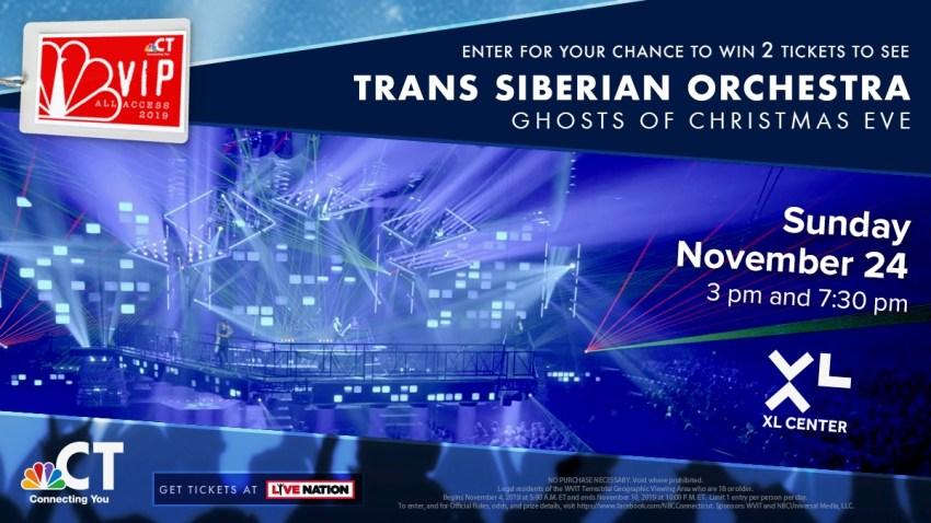 trans siberian xl 2019