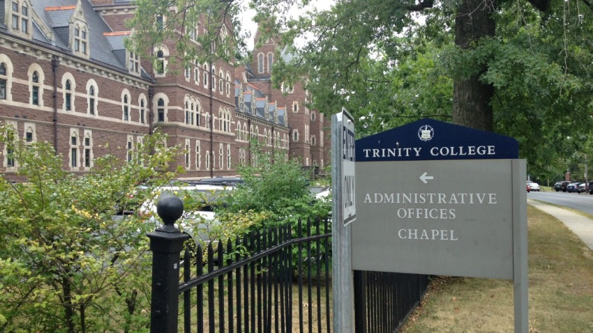 trinity college generic
