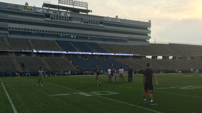 uconn football 2015 home opener