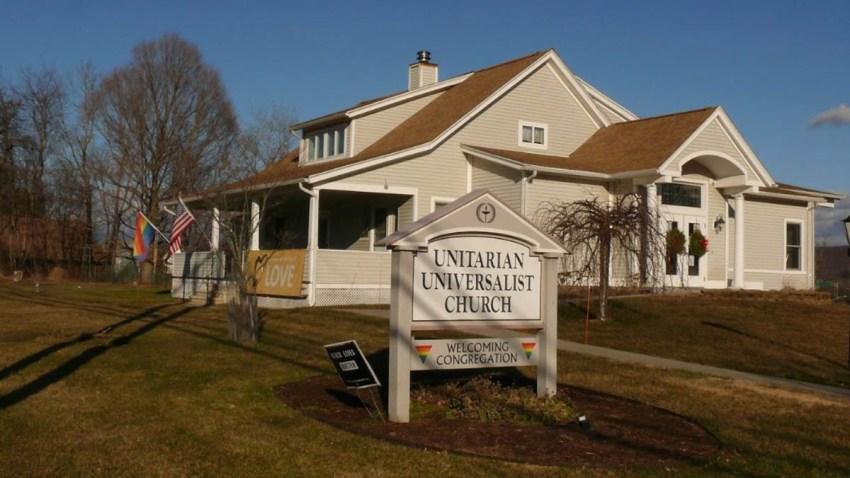 unitarian universalist church in meriden