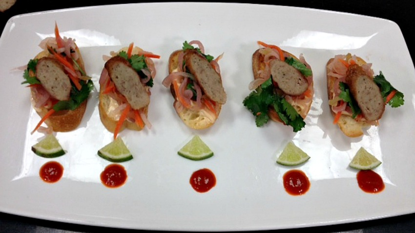 vietnamese taste of today