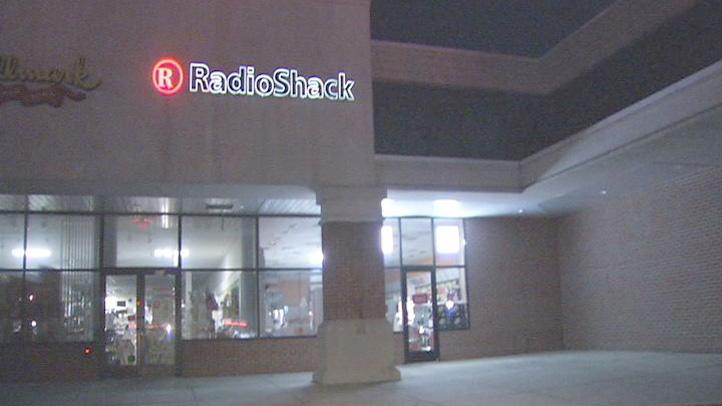wallingford radio shack