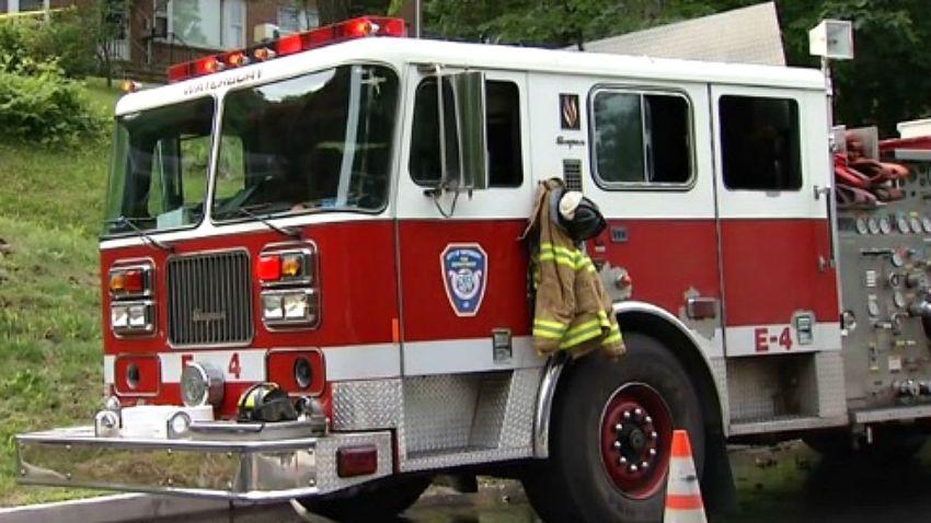 waterbury fire truck 1