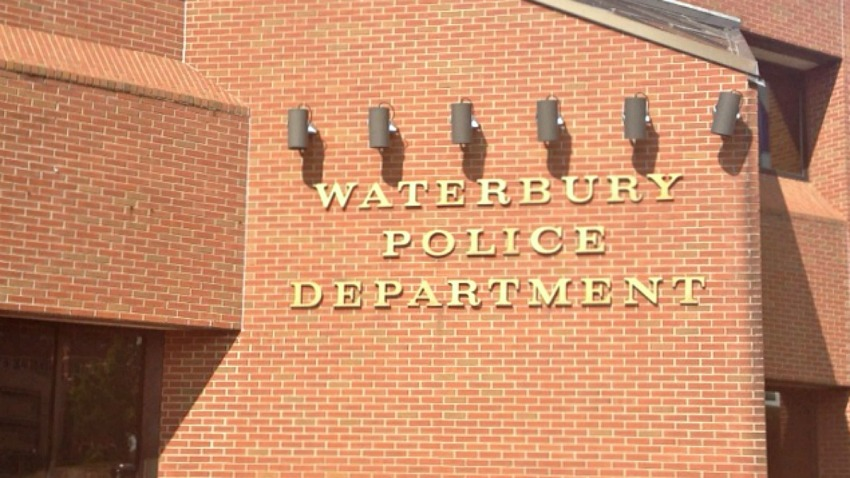 waterbury police department