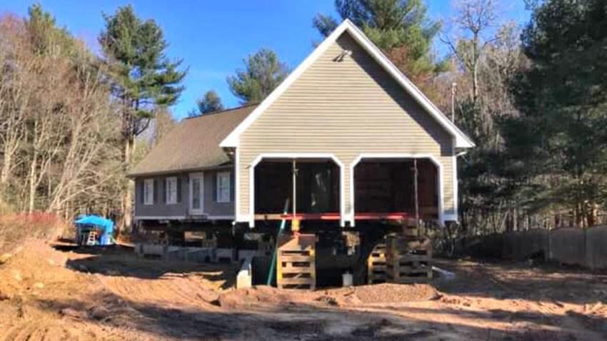 williams home lifted nov 2019