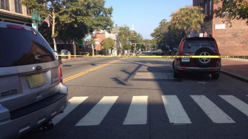 willimantic shooting