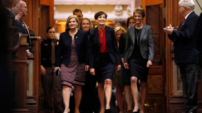 Election 2020 Women