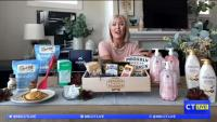 CT LIVE!: At-Home Summer Essentials