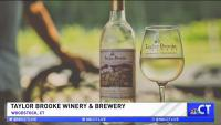 CT LIVE!: Taylor Brooke Winery