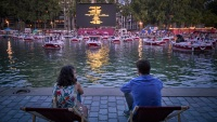 Floating Boat Cinema Coming to Pittsburgh, Other Cities