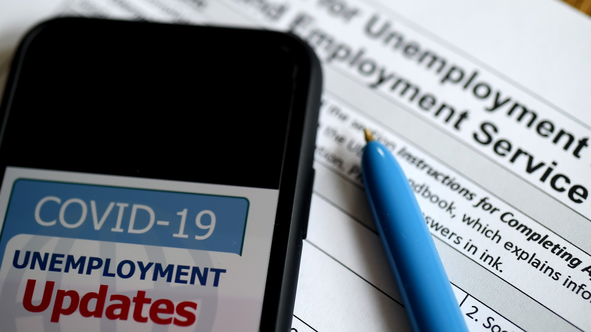 Unemployment Benefits? Stimulus Checks? Aid Measures Are in Limbo as People's Bills Are Still Due – NBC Connecticut