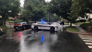 Police respond to Fountain Street in New Haven