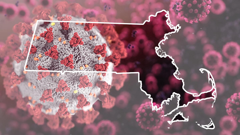 1st Case of UK Coronavirus Variant Confirmed in Massachusetts – NBC Connecticut
