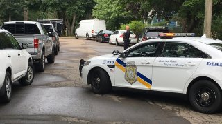 SWAT situation in Madison