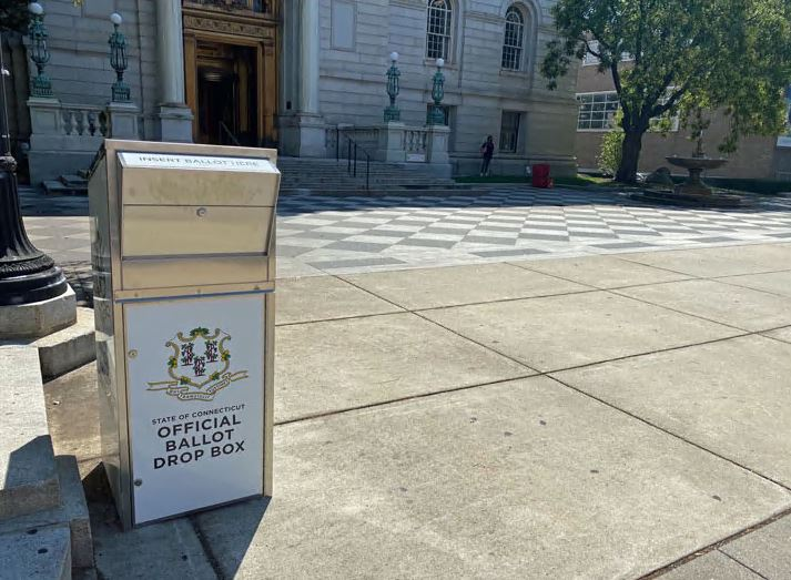 Votes Still Being Counted in Conn. Primary Election Amid Ongoing Pandemic